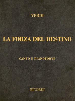 La Forza Del Destino By Verdi, Giuseppe (COP)